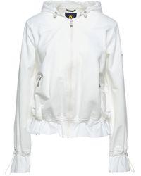 Ciesse Piumini Sweatshirt - White