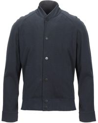 Harris Wharf London Jacket - Blue