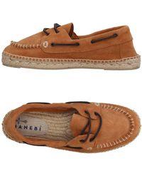 Manebí - Loafers - Lyst