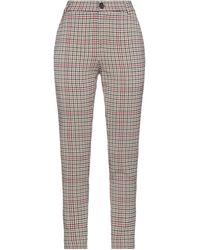 Vivienne Westwood Anglomania Pantalone - Neutro
