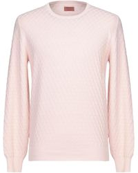 Gran Sasso Sweater - Pink