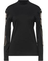 Ellery T-shirt - Nero