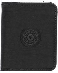 Kipling Wallet - Black