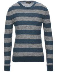 Marc Jacobs Pullover - Blau