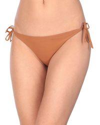 Fisico Partes de abajo de bikini - Neutro