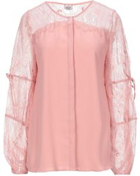 Liu Jo Shirt - Pink