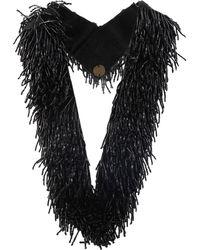 Maliparmi Collar - Negro