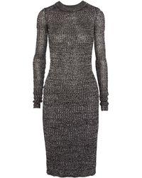Isabel Marant - Knee-length Dress - Lyst