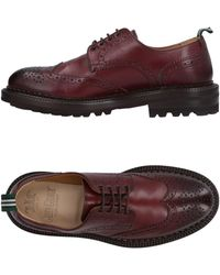 Green George - Lace-up Shoes - Lyst
