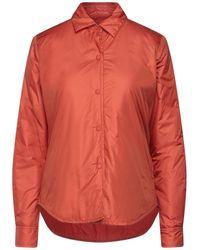 Aspesi Piumino sintetico - Arancione