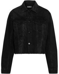 DL1961 Denim Outerwear - Grey