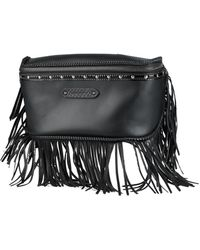 Longchamp Backpacks & Fanny Packs - Black