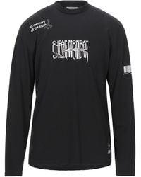 Cheap Monday T-shirt - Black