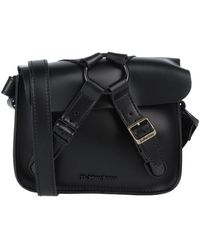 Dr. Martens Cross-body Bag - Black