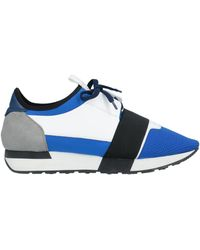 Balenciaga - Low-tops & Trainers - Lyst