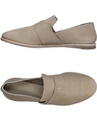 Henry Beguelin - Loafers - Lyst