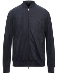 Giorgio Armani Sweatshirt - Blue