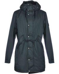 Bench - Overcoats - Lyst
