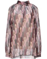 Mulberry Blouse - Pink