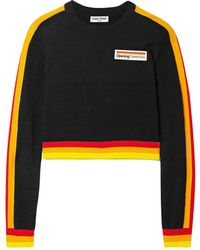 Opening Ceremony Pullover - Noir