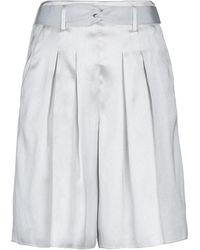 Giorgio Armani Midi Skirt - Multicolour