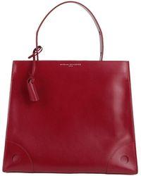 Myriam Schaefer Handbag - Red