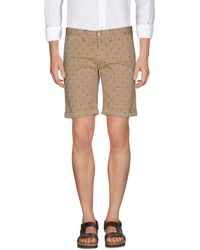 Sun 68 Shorts - Neutro