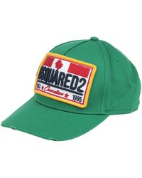 DSquared² Hat - Green