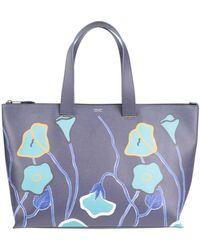Giorgio Armani Handbag - Purple