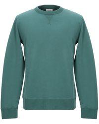 Hartford Sweat-shirt - Vert
