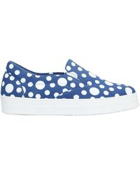 Sgn Giancarlo Paoli Low-tops & Sneakers - Blue