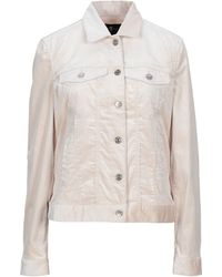 7 For All Mankind Jacket - Natural