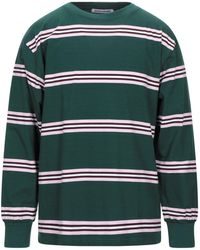 Martin Asbjorn T-shirt - Green