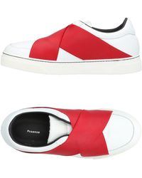 Proenza Schouler - Low-tops & Sneakers - Lyst