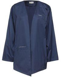Fontana Couture Blazer - Blu