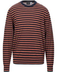 PS by Paul Smith Pullover - Blau