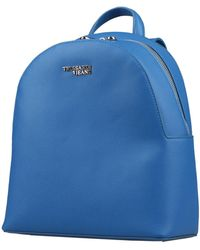 Trussardi Backpacks & Bum Bags - Blue