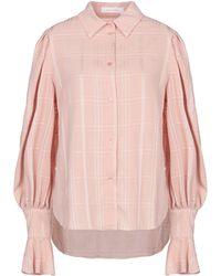 See By Chloé Shirt - Pink