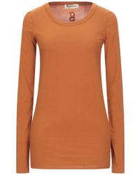 Gentry Portofino T-shirt - Brown