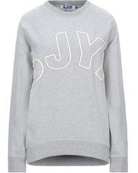SJYP Sweatshirt - Grau