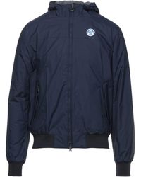 North Sails Jacket - Blue