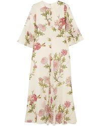 Giambattista Valli Long Dress - Natural