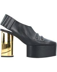 Proenza Schouler Shoe Boots - Black