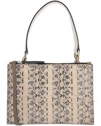 Atp Atelier Handbag - Multicolor