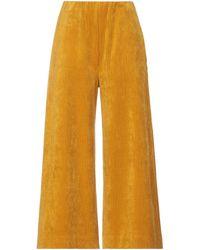 Harris Wharf London Pantalones - Multicolor