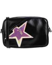 Golden Goose Deluxe Brand Cross-body Bag - Black