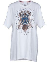 Jijil T-shirt - White