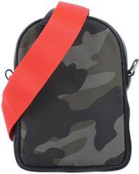 Neil Barrett Cross-body Bag - Multicolor
