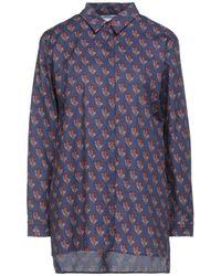 Niu Shirt - Blue