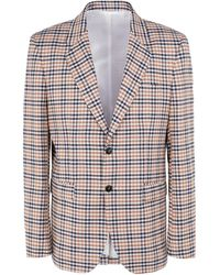 8 by YOOX Suit Jacket - Natural